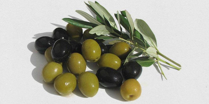 Mide rahatsızlığı ve kabızlığa çare: Zeytin çekirdeğini yutun!