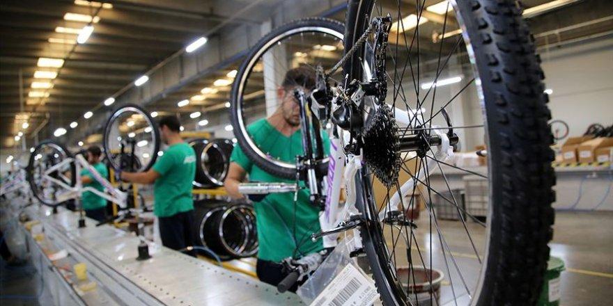 Bisiklet kullanımı korona devrinde yüzde 30 arttı