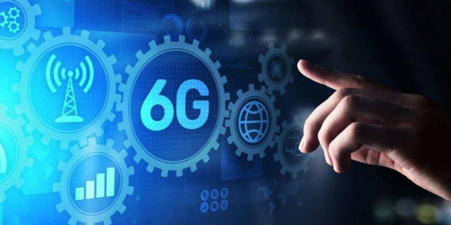 Samsung 6G teknolojisini tanıttı