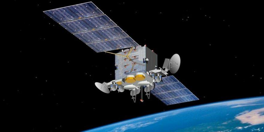 İlk yerli ve milli uydu 2022 yılında uzaya gönderilecek