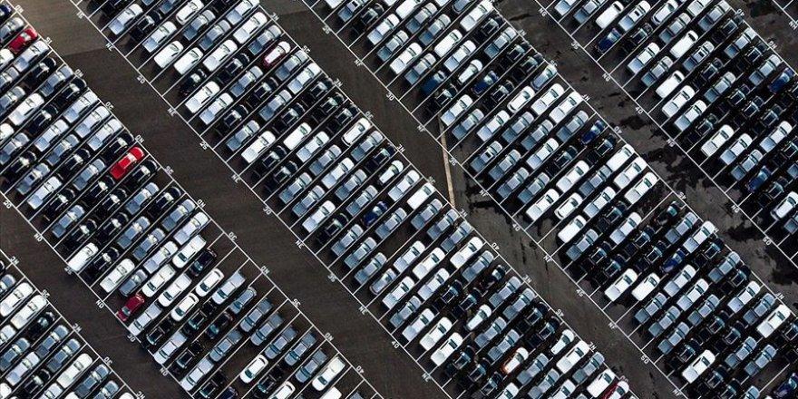 AB'de otomobil satışları geriledi