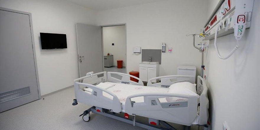 KKKA hastalığı teşhisiyle Tokat'ta 8 kişi tedavi ediliyor