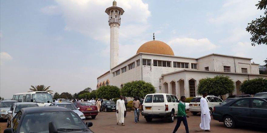 Ruanda'da Kovid-19 sebebiyle kapalı olan ibadethaneler yeniden açıldı