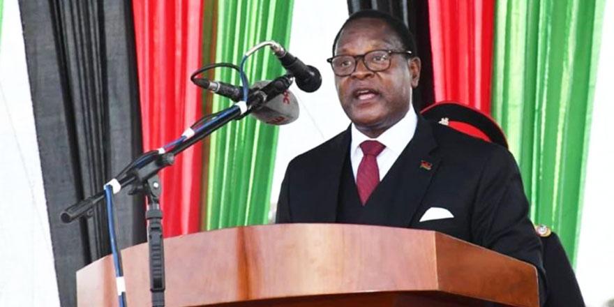 Devlet Başkanıkoronavirüsle mücadele için duaetmeye veoruçtutmaya çağırdı