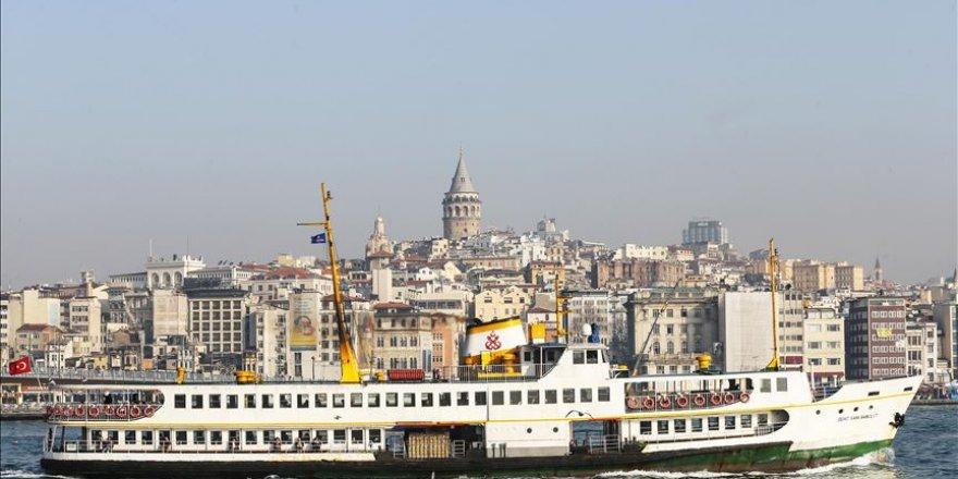 İstanbul'da evlerde su tüketimi pandemi döneminde yüzde 30 arttı