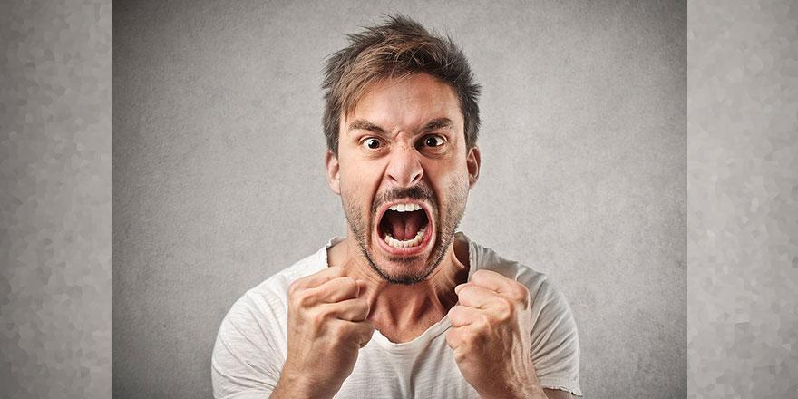 Prof. Tarhan: Öfkelendiğiniz zaman bu modeli uygulayın