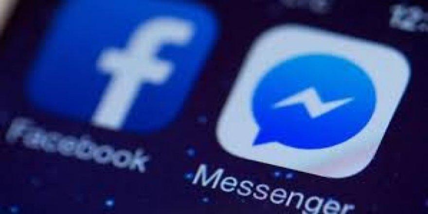 Messenger'a yeni bir özellik geldi