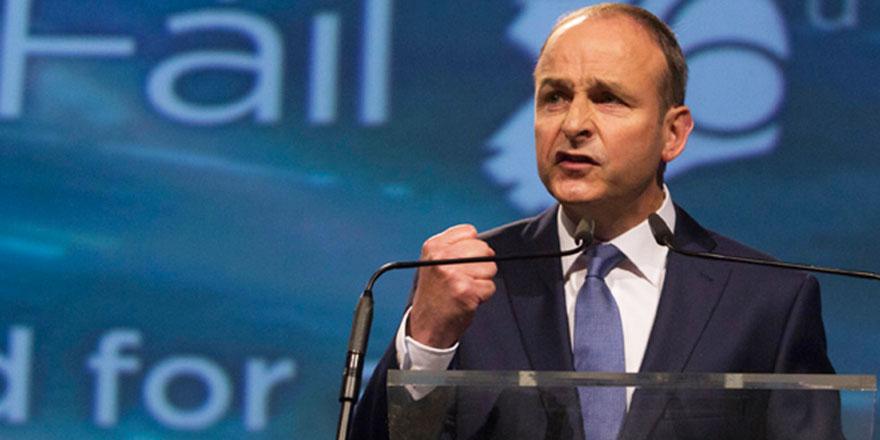 İrlanda Başbakanı, alkollü araç kullandığı ortaya çıkan bakanı görevden aldı