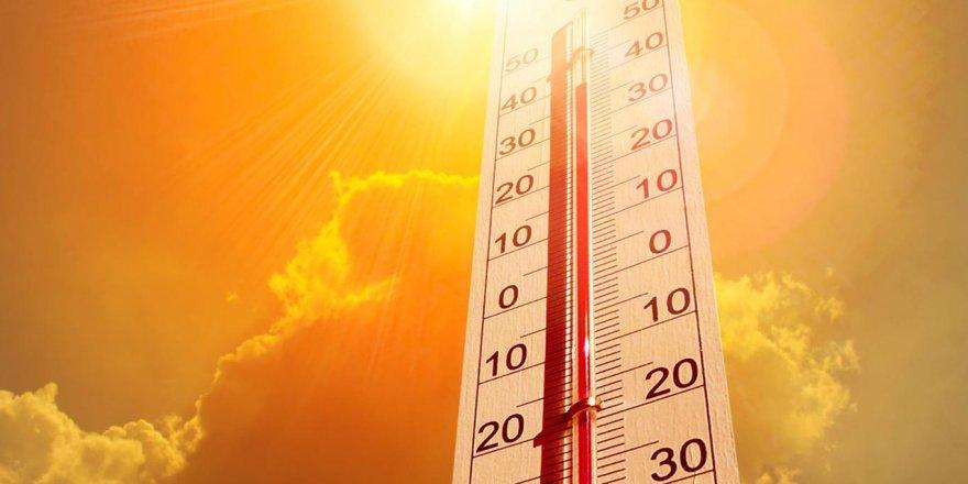 Bursa, Eskişehir, Kütahya ve Bilecik'te hava sıcaklığı mevsim normallerinin üstünde olacak