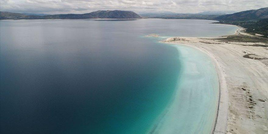 Salda Gölü'nde bilimsel çalışmalar artırılacak
