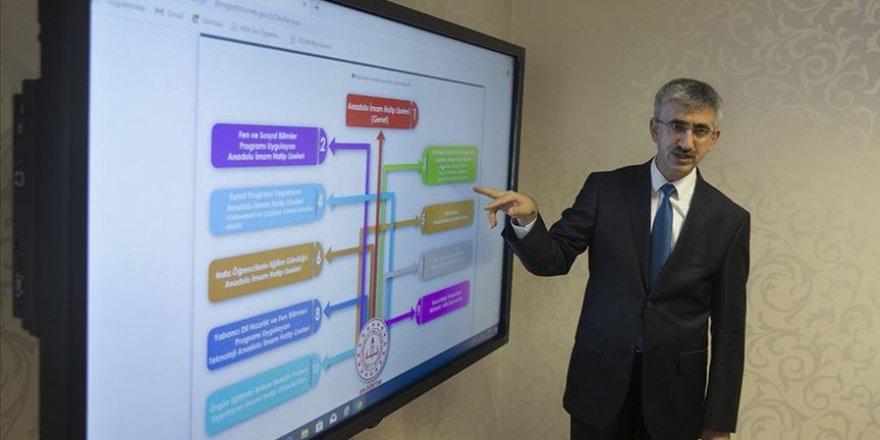 MEB'in eğitim ordusunda 1 milyonu aşkın öğretmen görev başında