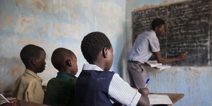 Dünyadaki beş okuldan ikiden fazlasında el yıkama imkanı yok