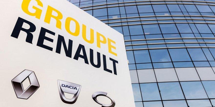 Renault otomobil pazarının lideri oldu