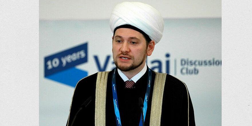 Rusya Müslümanları: Ayasofya Camii tek yaradana inancın tarihi zaferi