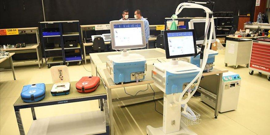 ASELSAN imzalı tıbbi cihazlar bu yıl hastanelerde olacak