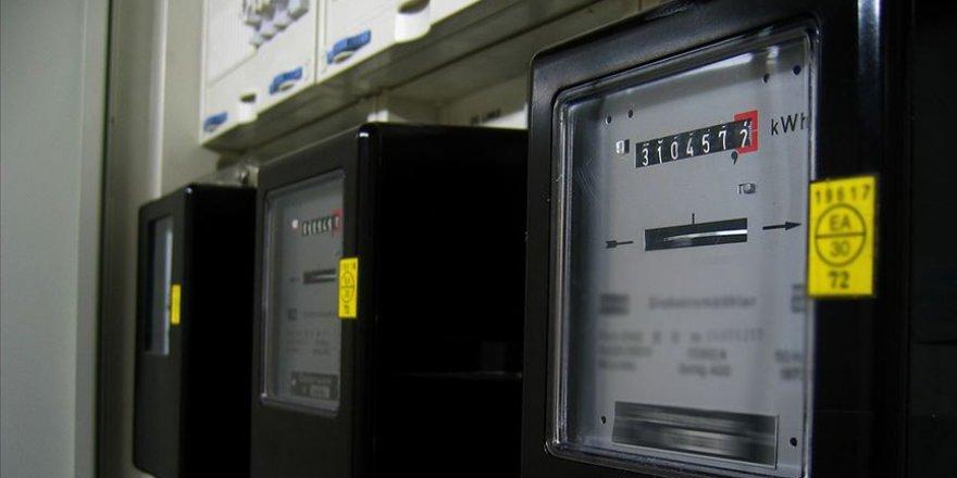 Elektrik tüketimi rekor seviyeye ulaştı