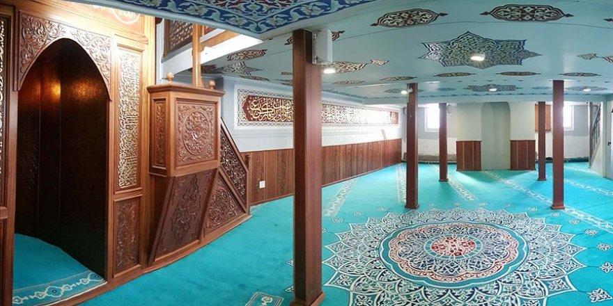 Güney Afrika Cumhuriyeti'deki Nur'ul Hamidiye Camisi'nin restorasyonu tamamlandı