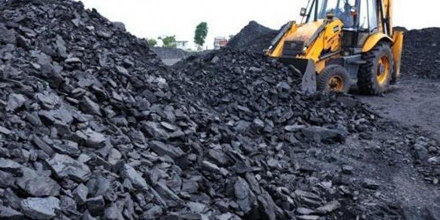 Mayıs ayında 3 milyon 969 bin 40 ton Linyit üretimi gerçekleşti