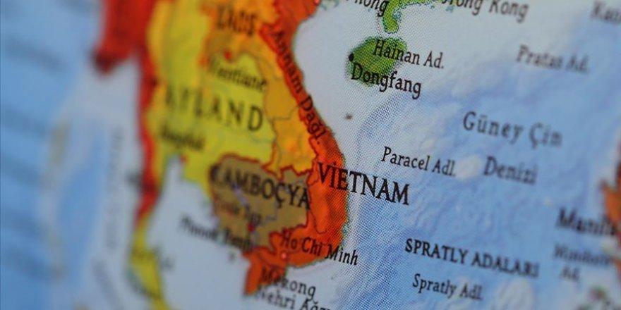 Kovid-19 önlemleri çerçevesinde Vietnam'da yabani hayvan ticareti yasaklandı