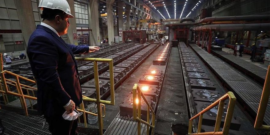 Üretimi yüzde 20 artırmak iş gücünü verimli yöneterek mümkün