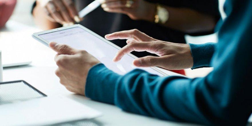 Ticari faaliyetler dijital dönüşüm hamlesiyle hız kazanacak