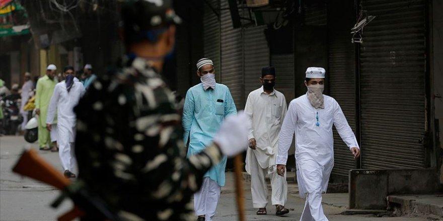 Hindistan'da Müslümanlara uygulanan şiddet, planlı ve hedefliydi