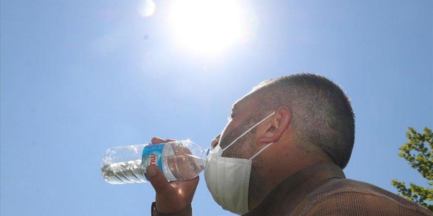 Doğu Anadolu'da hava sıcaklıklığı mevsim normallerinde olacak