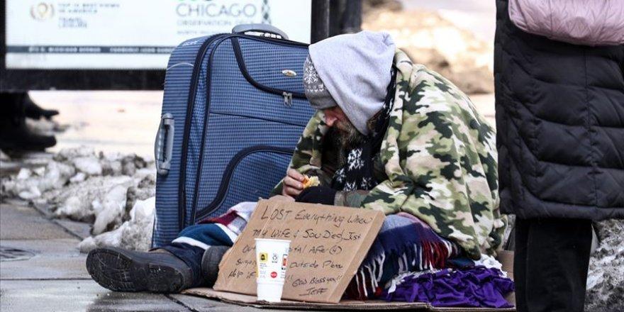 ABD'de yaklaşık 30 milyon kişi gıda yetersizliği yaşadı