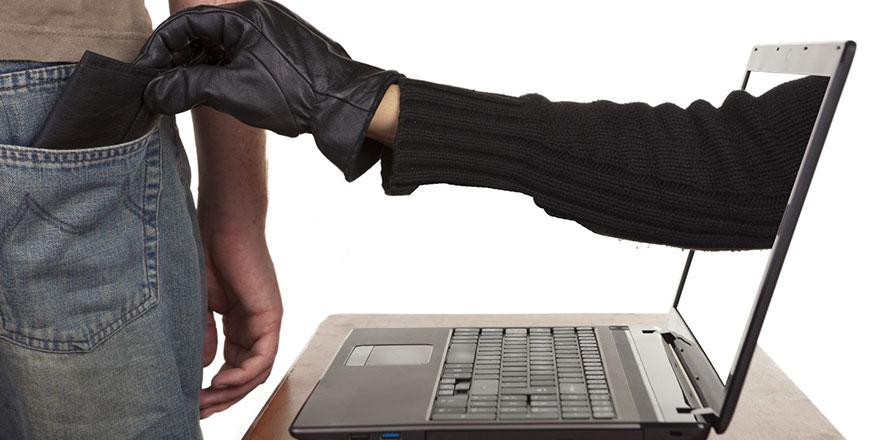 Gelen mesajlara dikkat: Siber dolandırıcılara çarpılmayın