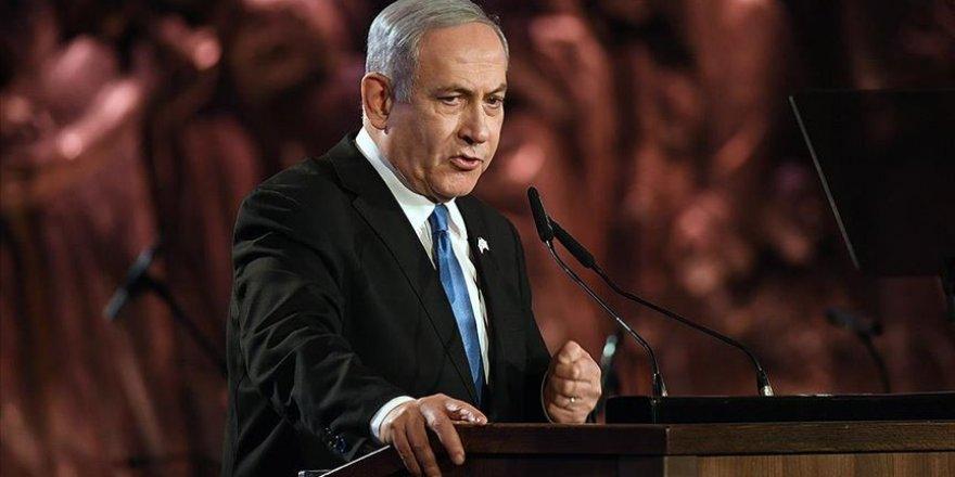 Netanyahu işgalden vazgeçmedi: İlhak planı yalnızca ertelendi