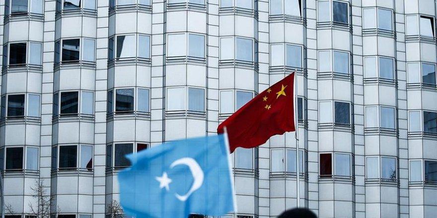 Japonya hükümetinden Sincan Uygur Özerk Bölgesi açıklaması