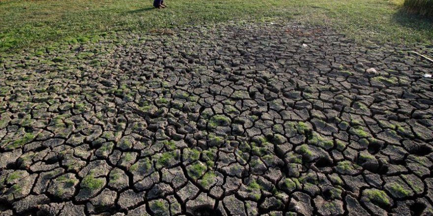 Dünyada 43 farklı ülkede yaklaşık 700 milyon insan su kıtlığı çekiyor