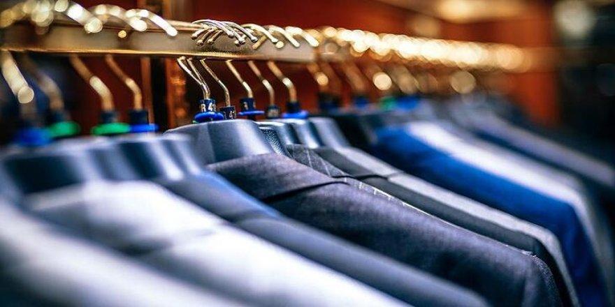 Temmuzda hazir giyim ihracatı 1,8 milyar doları geçti