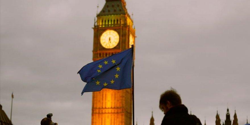İngilizlerin Brexit'ten sonra diğer AB ülkelerine göç sayısı yüzde 30 arttı