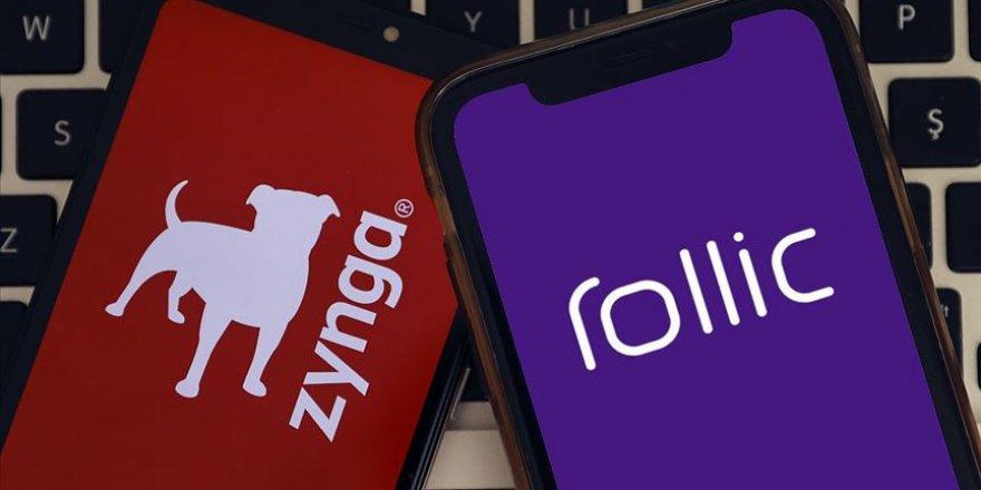 Zynga 168 milyon dolara Türk oyun şirketini satın aldı