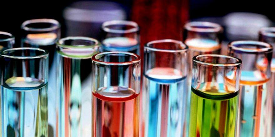 Temmuz'da Kimya sektöründe 1,5 milyar dolarlık ihracat yapıldı