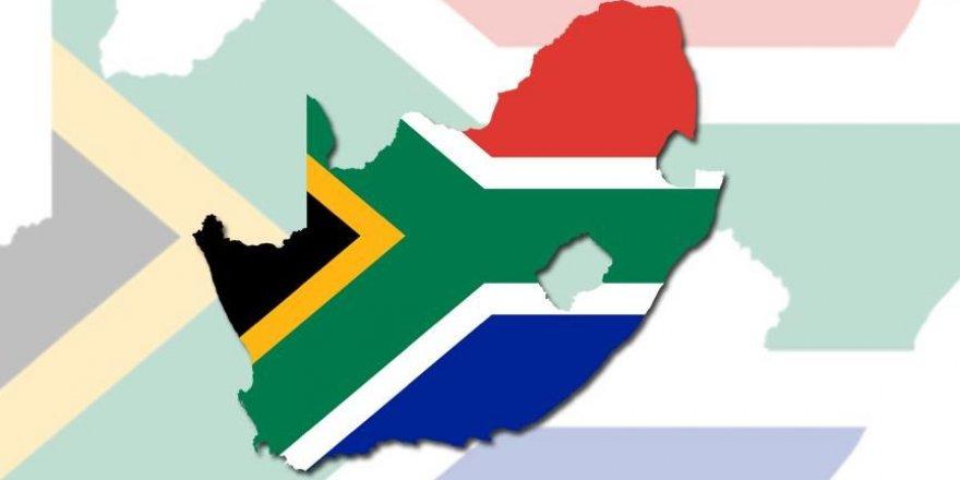 Zimbabve'ye Güney Afrika Cumhuriyeti'nden insan hakları ihlali uyarısı