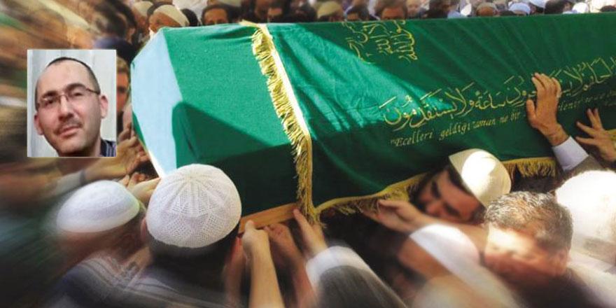 Kanser tedavisi gören Risale-i Nur talebesi Fatih Rüçhan Ar vefat etti