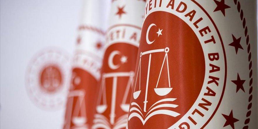 Adalet Bakanlığı 'Mağdura Yaklaşım Kılavuzu' yayımladı