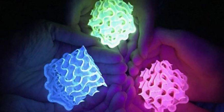 Dünyanın en parlak malzemesi üretildi
