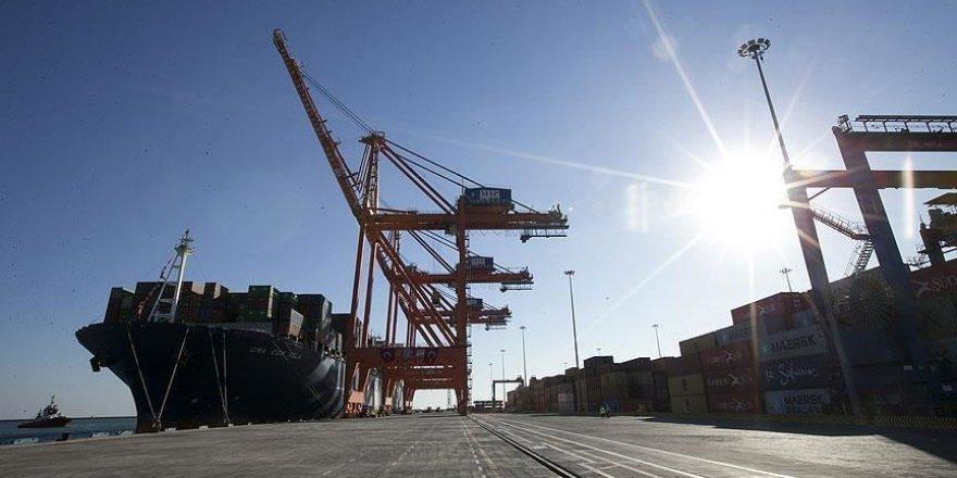 İstanbul'dan 236 noktaya ihracat yapıldı