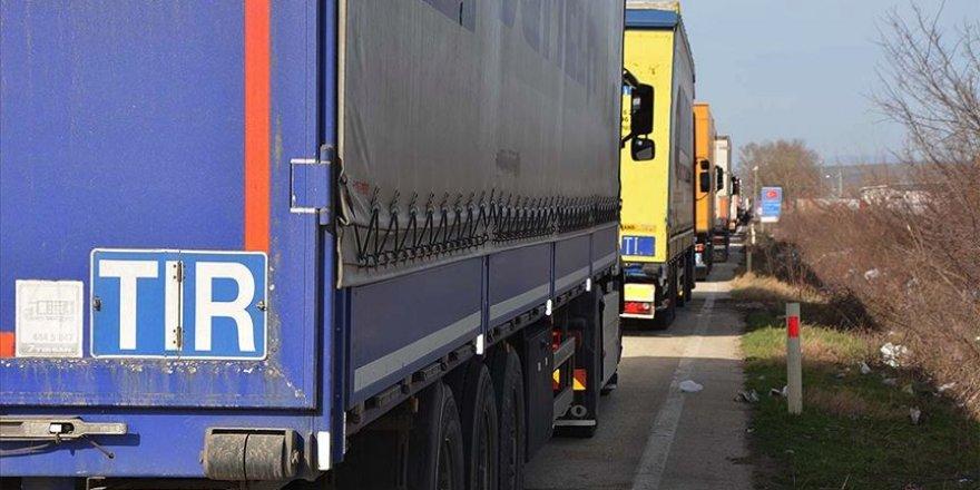 Yunanistan 23.00 - 07.00 saatleri arasında Kipi Sınır Kapısı'nı kapatacak