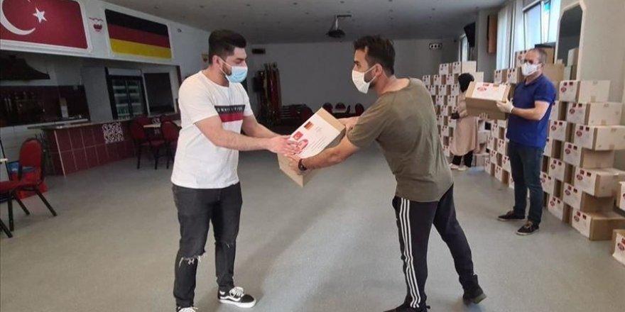 DİTİB Beyrut için yardım kampanyası başlattı
