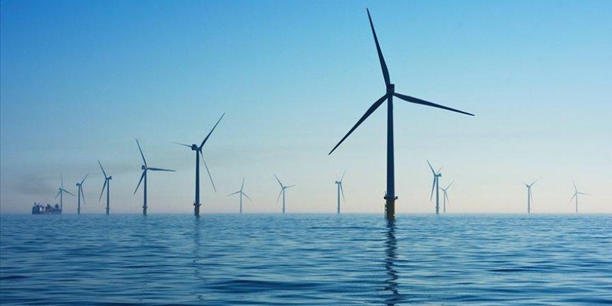 Küresel kurulu deniz üstü rüzgar enerjisi gücü 2030'da 234 gigavatı aşacak