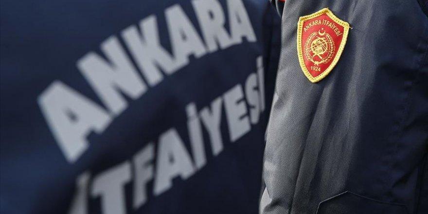 Ankara'da itfaiye eri alım sonuçları açıklandı