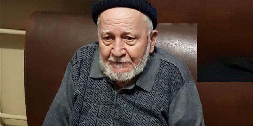 Eski Başbakanlardan Erbakan'ın kardeşi Kemalettin Erbakan hayatını kaybetti