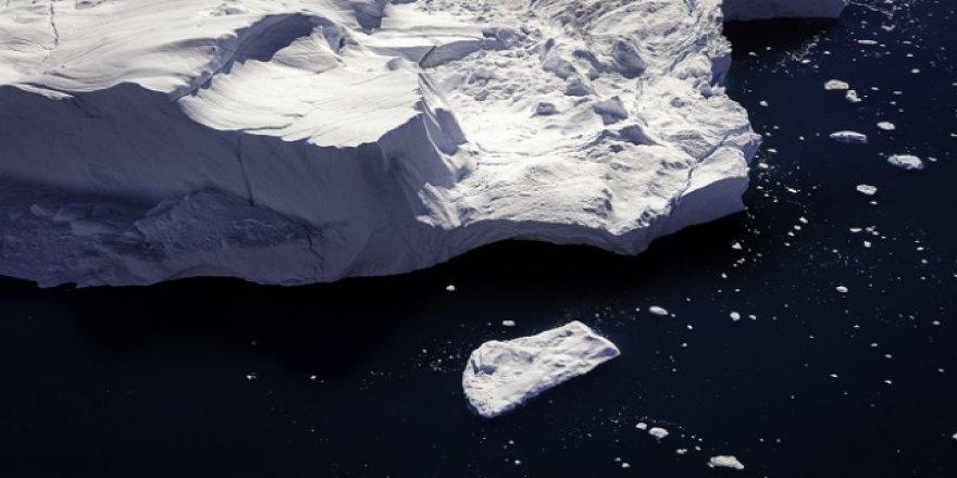 Kuzey Buz Denizi'ndeki buzullar tarihin en düşük seviyesinde