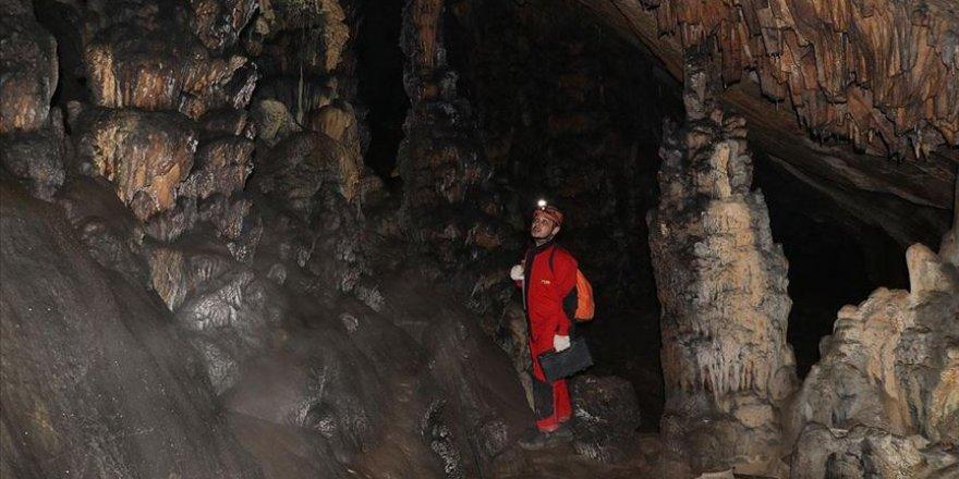 Türkiye'deki mağaralarda bilimsel araştırma yapılacak
