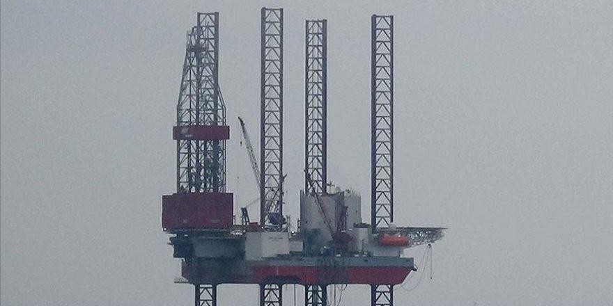 Temmuzda küresel petrol arzı artış gösterdi