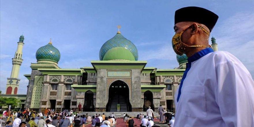 Endonezya'nın nüfusu 268,5 milyonu geçti